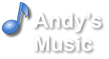 Andy's Music